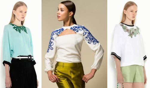 Купить Блузки И Рубашки В Самаре