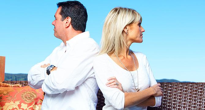 ходе развод с бывшим мужем сонник быть