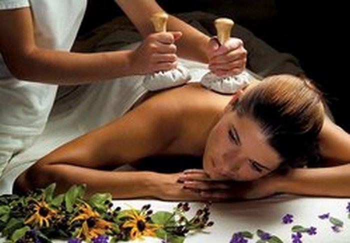 Салон тантрического массажа 131