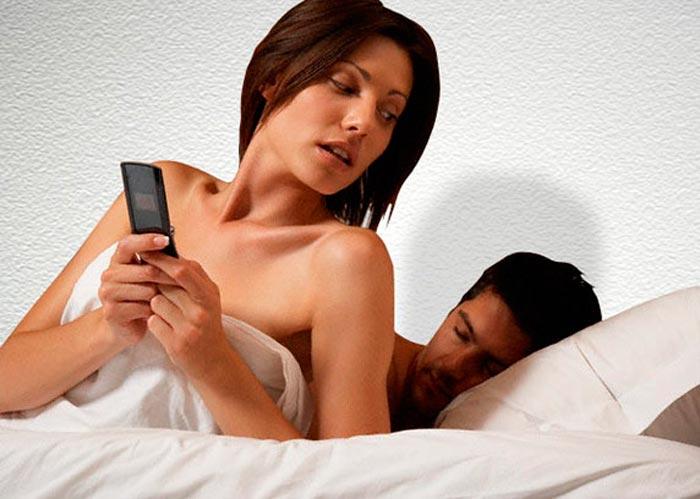 показать как изменяют замужние женщины фото или видео