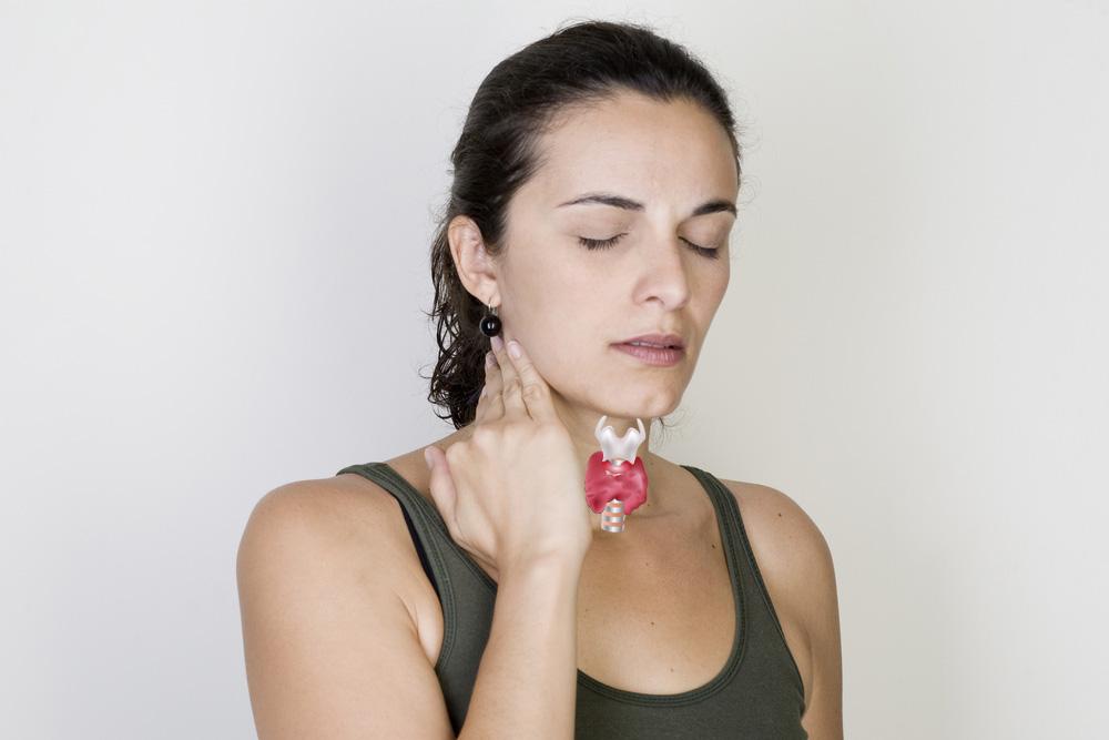 Беременность без щитовидной железы