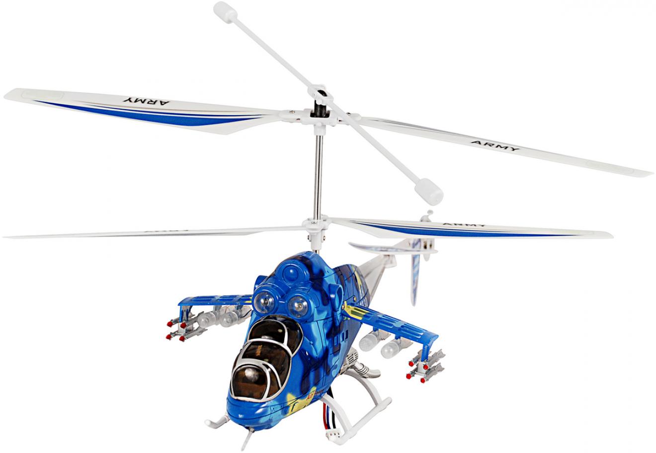 Инструкция по эксплуатации вертолёта на радиоуправление