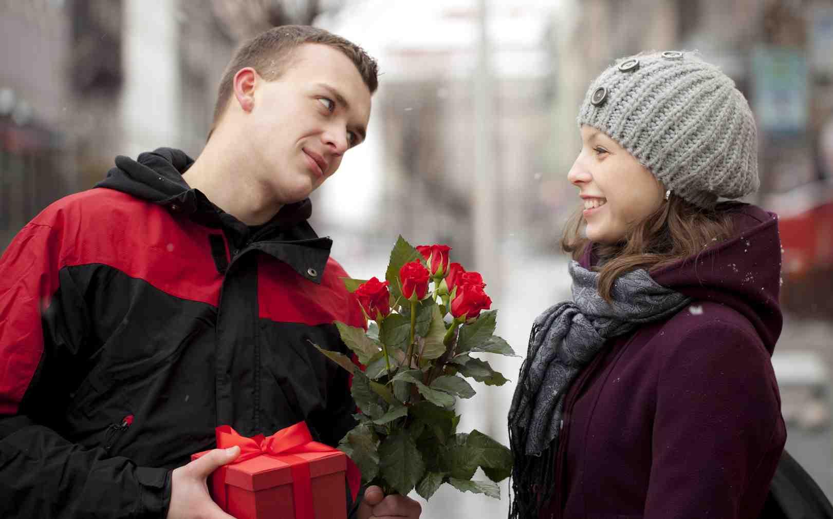 Психология отношений: как попросить прощения у девушки