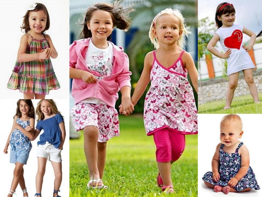 Что одеть ребенку трех лет