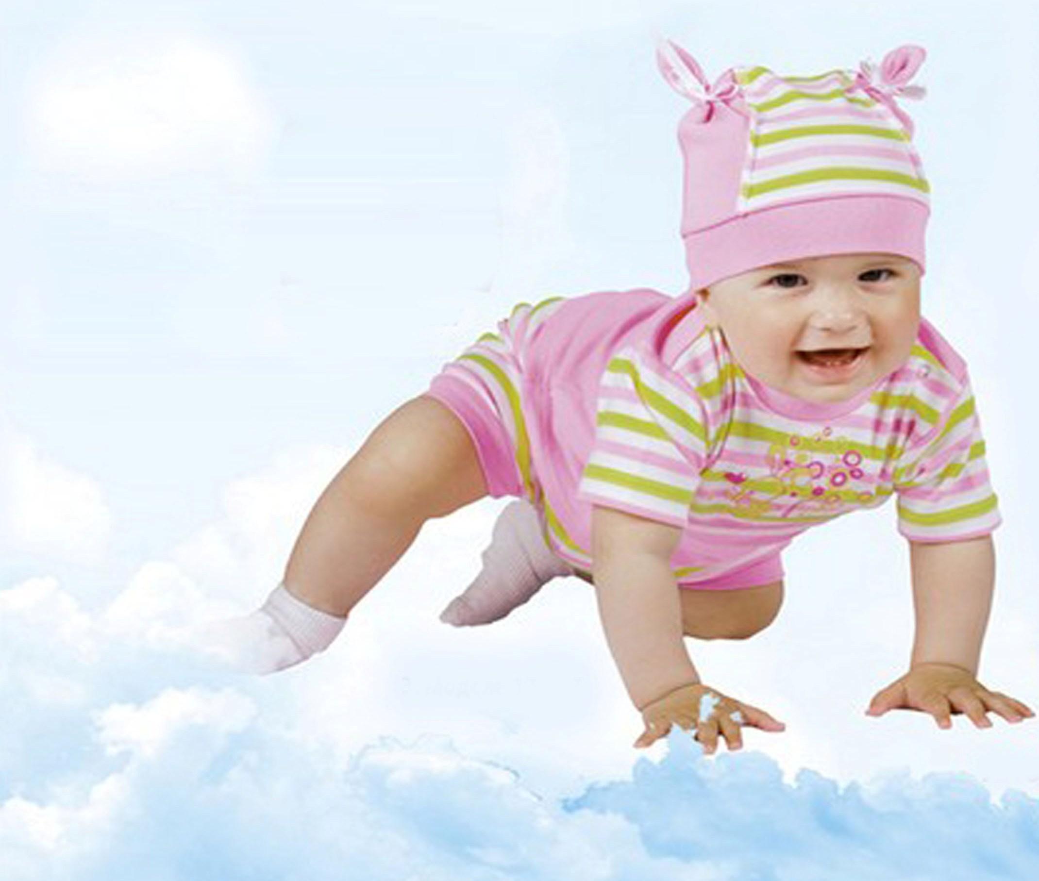 откуда женщины рожают детей фото