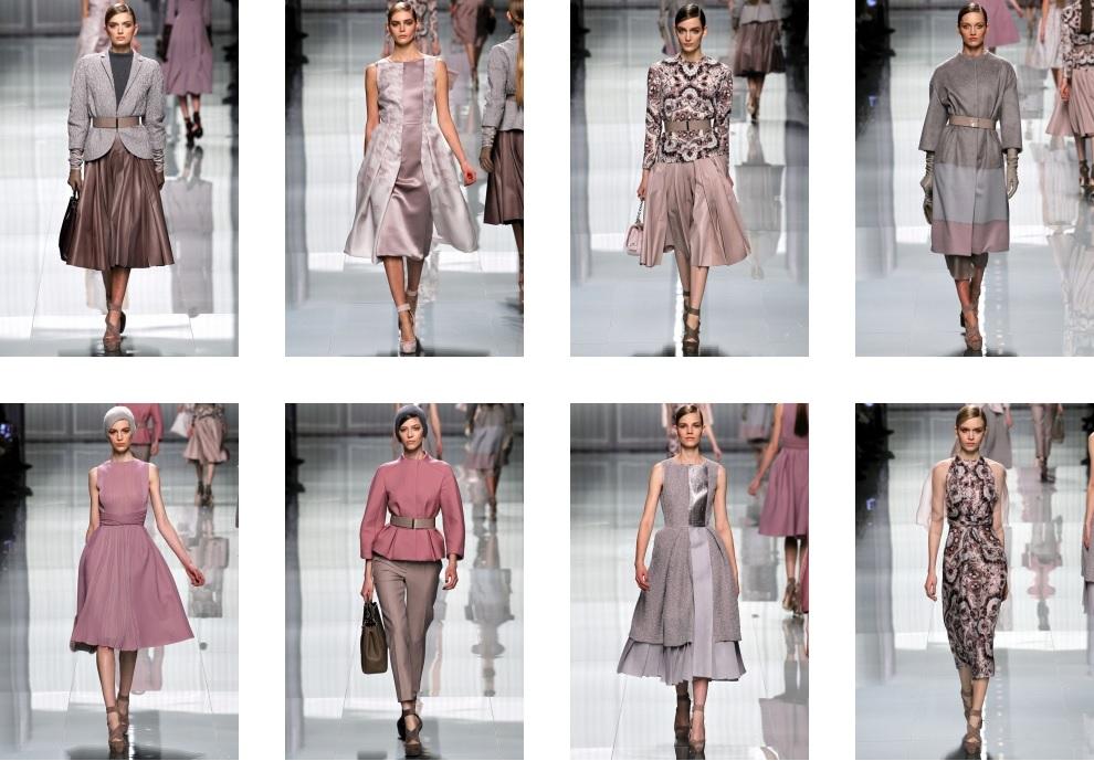 Мода молодежных сапог 2015
