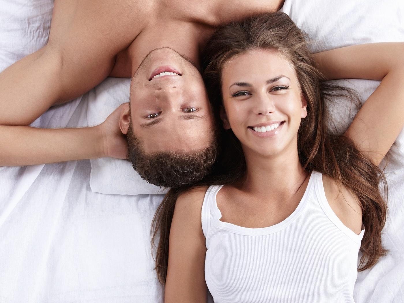 Способ разнообразить сексуальную жизнь